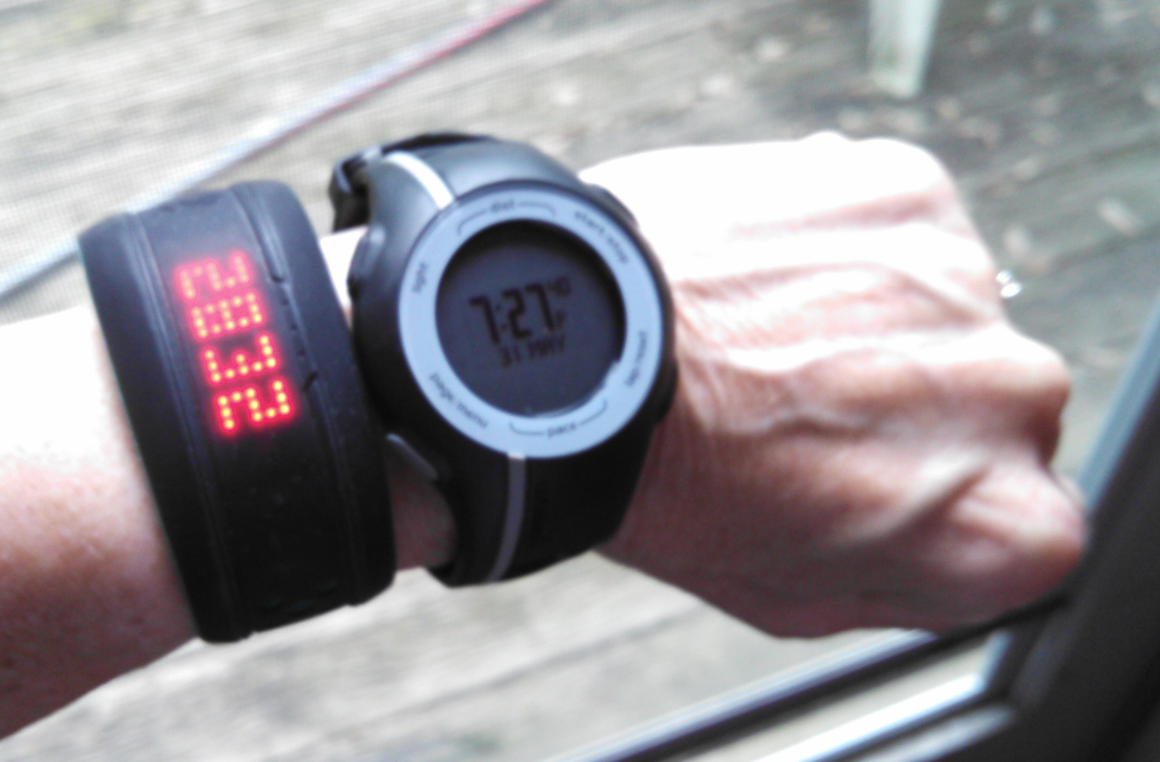 Mio FUSE Heart Rate and Activity Tracker Review